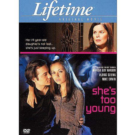 7 Lifetime Movies To Get You Through Your Sick Day