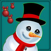 G2J Find The Snowman Cap