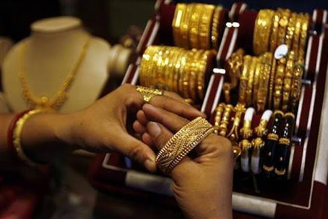 أخبار لبنان اليوم وأسعار الذهب فى لبنان وسعر غرام الذهب اليوم فى السوق السوداء اليوم السبت 2-1-2021