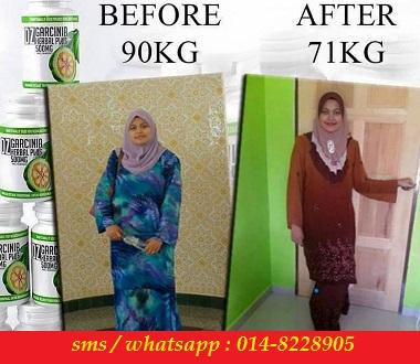Lose weight avocado
