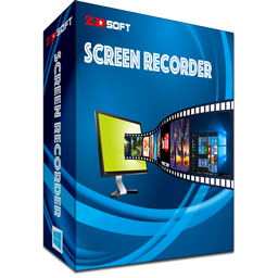 zd soft screen recorder 3.0.3.0
