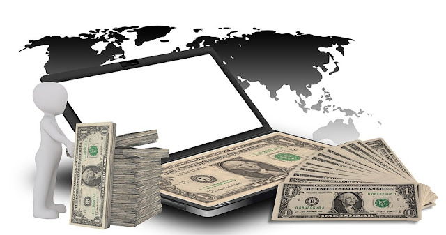 Top 6 easiest ways to earn money from Google: How To Make Money Online