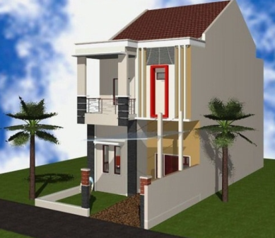 desain rumah minimalis sederhana type 36 - dekorasi rumah