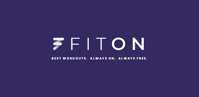 تنزيل FitOn - تدريبات اللياقة البدنية المجانية والخطط المخصصة  تطبيق لياقة شامل لنظام الاندرويد