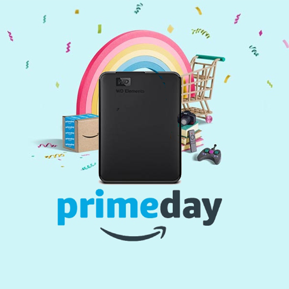Amazon Prime Day Wishes Sweet Images