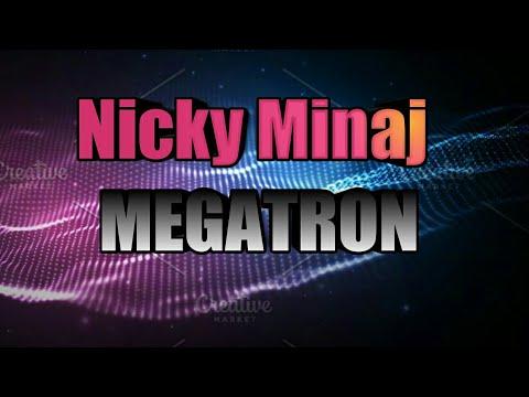 Nicki Minaj - MEGATRON [music download]