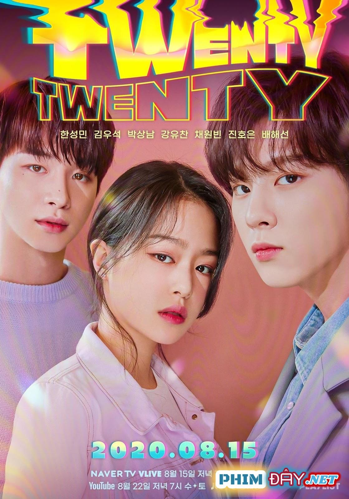 Tuổi 20 - Twenty Twenty (2020)