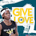 "DOWNLOAD ""GIVE ME LOVE"" BY SPARKY STAR"
