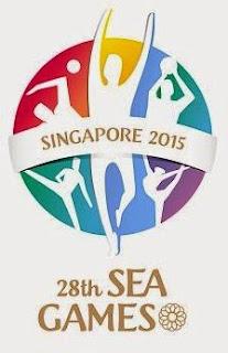 JADWAL BULUTANGKIS SEA GAMES 2015