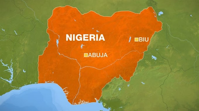 Suicide bombings in Nigerian market 'kill 17'
