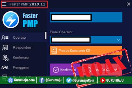 Download Faster PMP 2019 / 2020 Offline, Mau ?