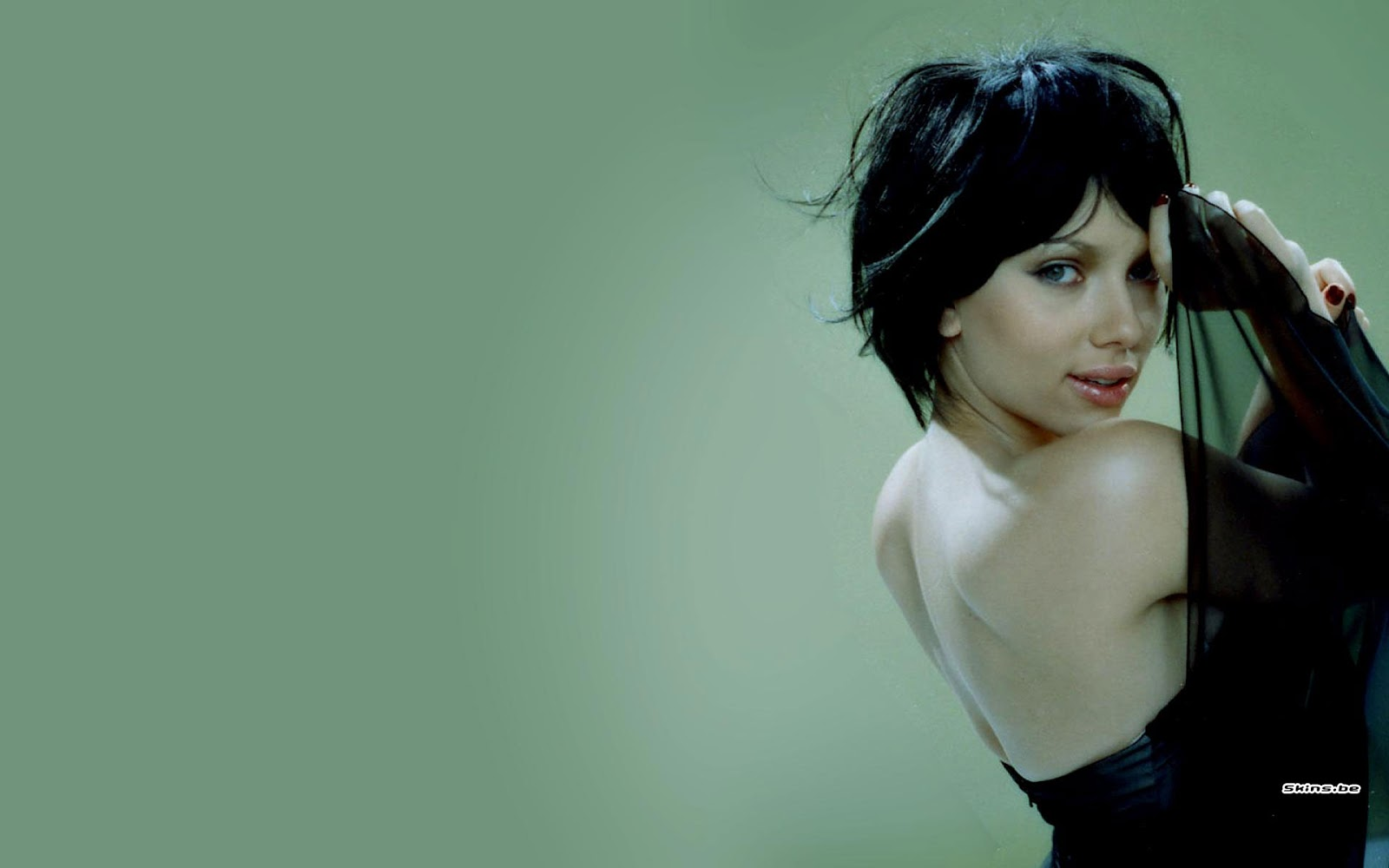 Scarlett Johansson Wallpaper: Desktop Wallpapers