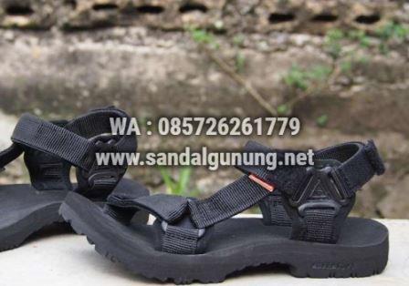 Kelebihan Sandal Gunung - www.sandalgunung.net