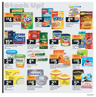 Valu-Mart Flyer valid March 4 - 10, 2021 So Easy to Save