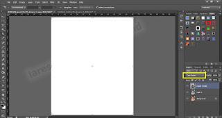 Membuat Efek Sketsa Wajah Dengan Photoshop