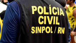 POLICIAIS CIVIS PARALISAM ATIVIDADES