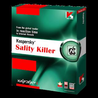 Sality Killer