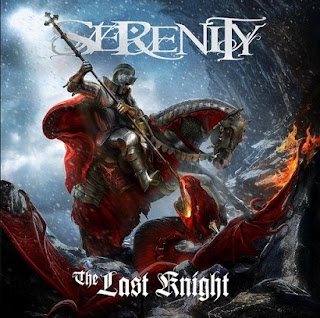 "Το βίντεο των Serenity για το ""Set The World On Fire"" από το album ""The Last Knight"""