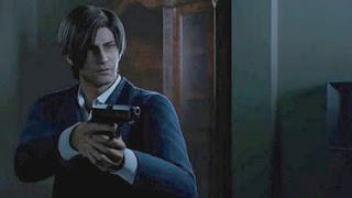 مسلسل رسوم متحركة من Netflix مبني على Resident Evil