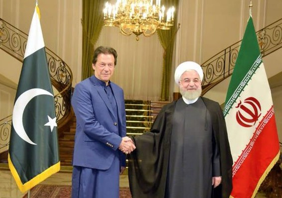 Iran invites Pakistan's push to de-heighten strains in the locale