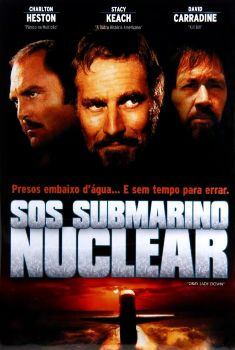 S.O.S.: Submarino Nuclear Torrent - BluRay 1080p Dual Áudio