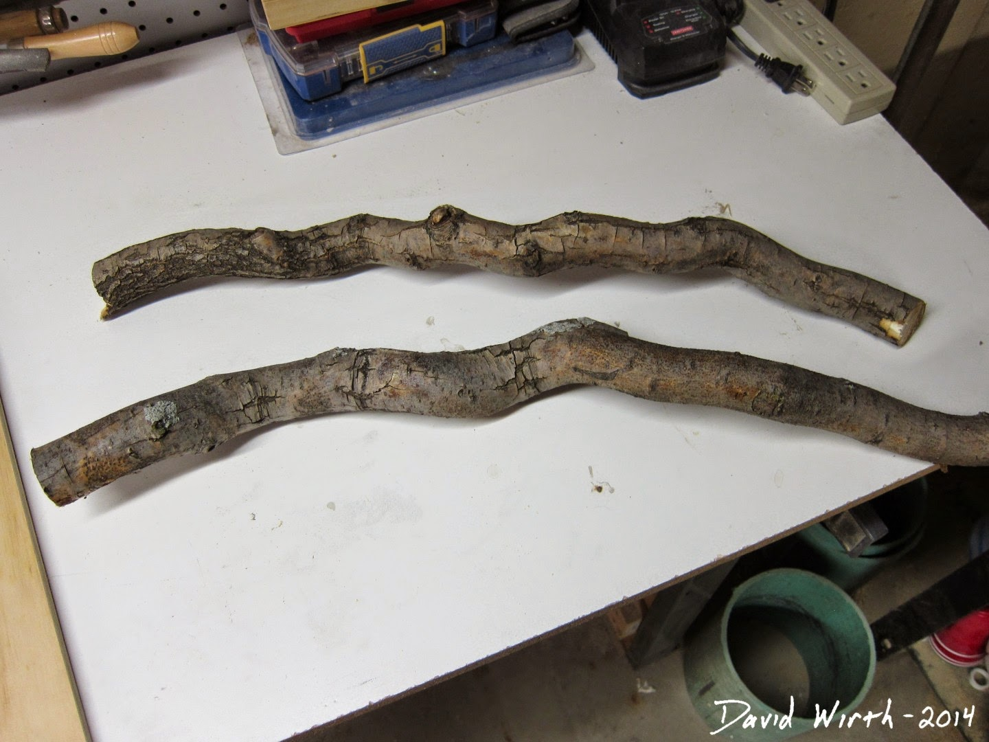 twisty wood branch, tree branch, wood handle