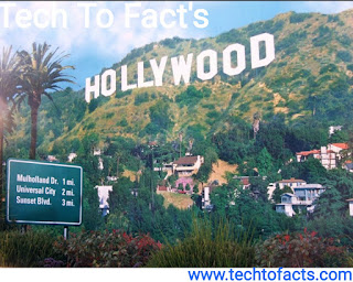 How Hollywood was established?
