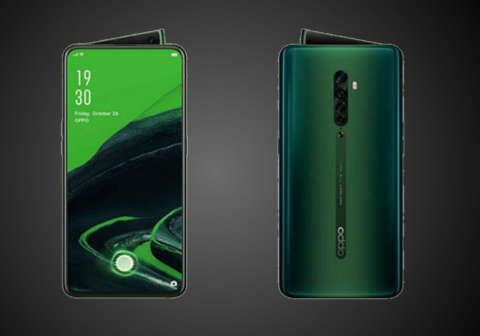 Oppo Reno 3 Specification-Price In India-Launch Date In India
