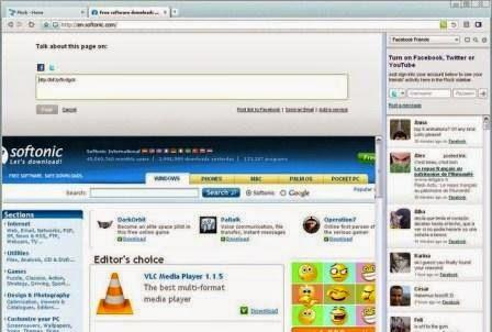 Macam macam browser Internet di Dunia 7