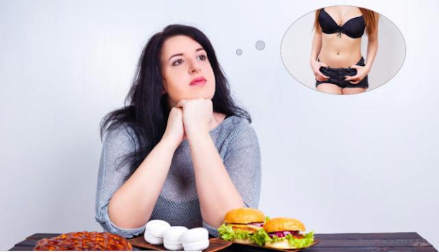 10 makanan memiliki asupan kalori yang lebih tinggi dari yang Anda kira