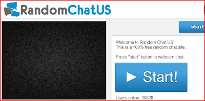RandomChatUS: Chatroulette Alternative for Random Chat