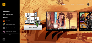 Download: Rockstar Games launcher For PC Free Download