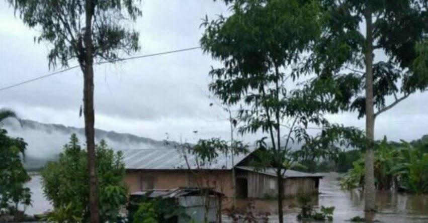 SENAMHI ALERTA: Lluvias moderadas a intensas se prevén en la Selva y Sierra desde hoy - www.senamhi.gob.pe