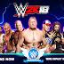 تحميل احدث العاب المصارعة WWE2K18 للكمبيوتر بحجم خرافي  750 ميجا فقط !!