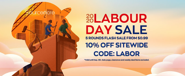 A Guide to the Best Labor Day Sales 2020