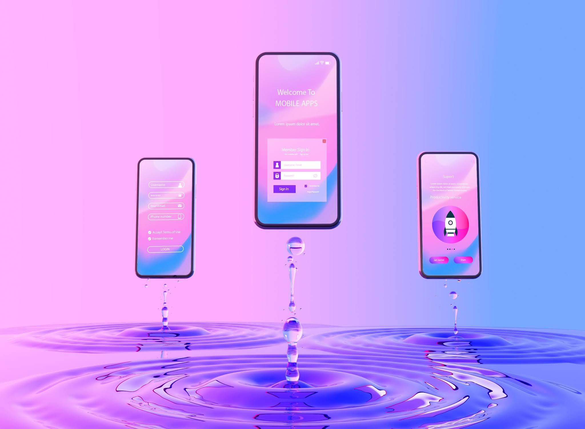 Suya Düşen Telefon İçin Ne Yapılır?