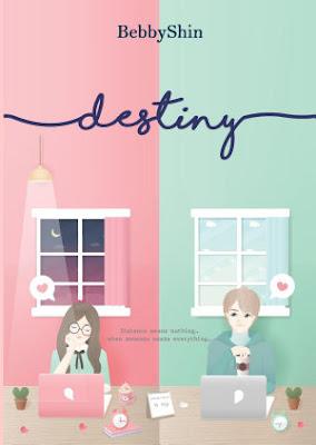 Destiny by Indriani Sonaris Pdf