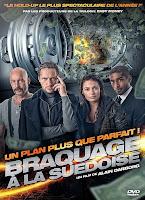 Film BRAQUAGE À LA SUÉDOISE en Streaming VF