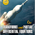 Transforms and Partial Differential Equations(Combo)