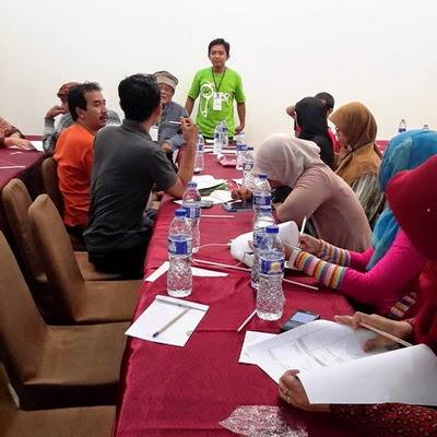 Konferensi Penulis Cilik