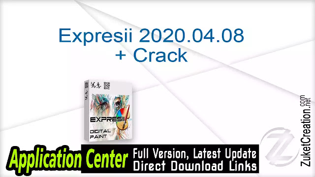 Expresii 2020.04.08 + Crack