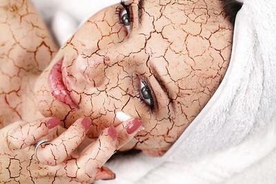 रूखी त्वचा से छुटकारा कैसे पाएं  