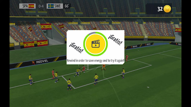 Dream Shot Football Game Review 1080p Official Clicker FunTime