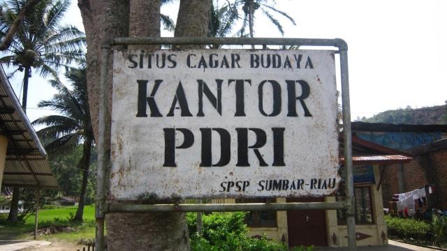 Apa Jadinya Nasib Indonesia Jika Tak Ada PDRI?