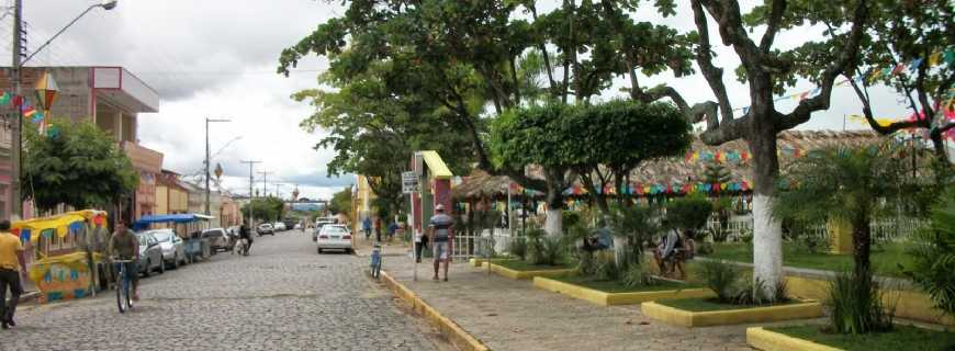 Alagoinha | Paraíba