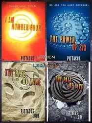 The Power Of Six Lorien Legacies Pdf
