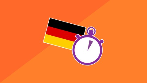 3 Minute German - Course 5  German lessons for beginners
