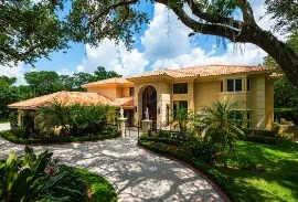 Florida-Accommodating Scenes: The Nine Standards