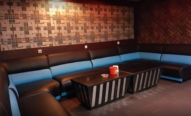 Indigo Cafe Karaoke Belitung