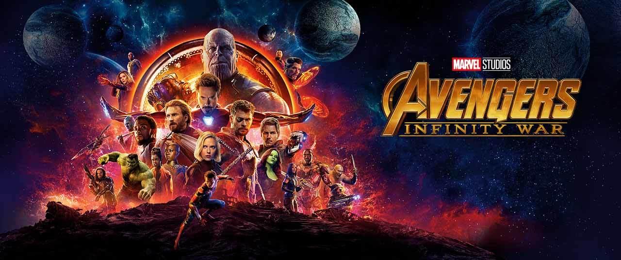 Review Avengers Infinity War 2018